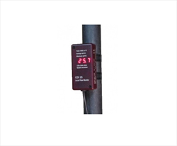 Low Cost Compressed Air Meter CDI 25 UFM