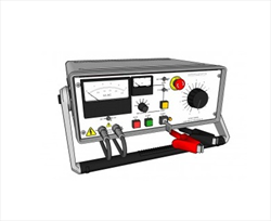 High Voltage AC Test Systems KV5-100 mk2 TRTEST