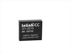 InLink-CC HART Modem Module - Capacitor Coupled 101-0015 MicroFlx