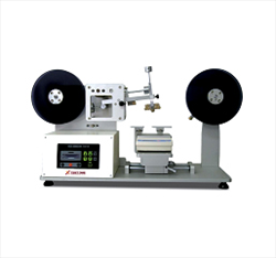 RCA Abrasion Tester TO-580 Test One