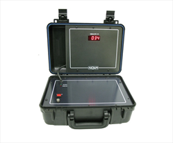Portable Dew Point Analyzer 207K Nova Analytical Systems