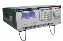 Programmable Power Supply Series mPP-Series Leaptronix