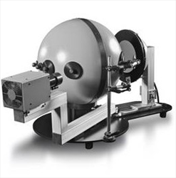 KMS 500 T/R Measuring Station – Turnkey for determining reflectance and transmittance properties