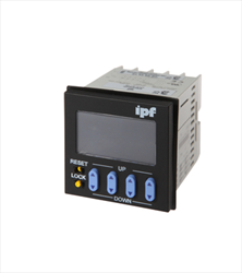 Counters And Elapsed-Time Counters CZ030110 IPF electronic