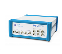 Lock-in Amplifier MFLI 5 MHz Zurich Instruments