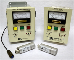 Transmitters and Monitoring Systems 401 & 401P Balmac