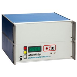 Compliance 2x10s-5-4 10 ohm Lightning Tester for Table 4-4