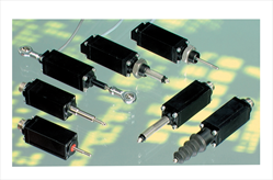 Inductive Linear Displacement Transducers IW 150 TWK