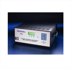 Ambient Monitor Calibrator with Ozone Generator Series 6103 Environics