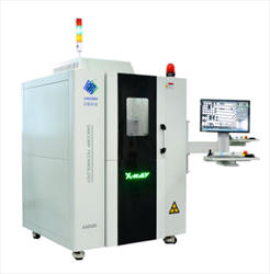 IC Semiconductor X-Ray AX8500 Unicom
