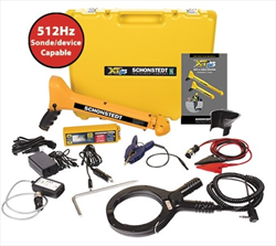 Cable Locating Kit CL300 Schonstedt