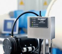 Real Time Monitoring in Critical Areas CI-3100 RS Series Climet