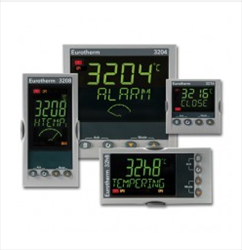 Single Loop Temperature Controllers 3200 Temperature/ Process Controller Eurotherm