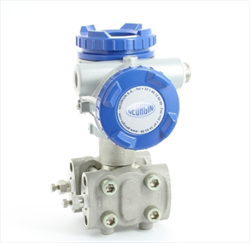Differential pressure and Flow transmitter FKC series Georgin