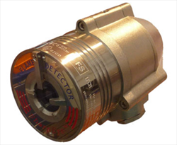 Flame Detectors 40/40 series Crowcon