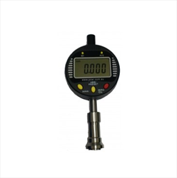 Concrete Coating Tests Digital Surface Profile Gauge PCWI