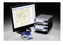 Multi-Channel, Multi-Frequency Advanced GNSS Simulator GSG-6 Spectracom