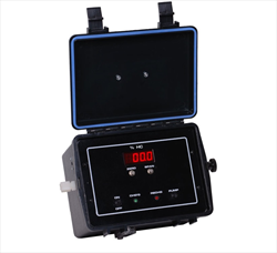 Portable Analyzer for Hydrocarbons, Suitcase (K) Enclosure 317K Nova Analytical Systems