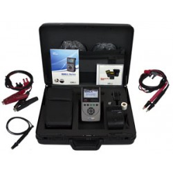 Intelligent Battery Examiner Kit IBEX-PRO Eagle Eye