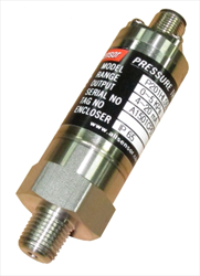 High Precision Pressure Transmitter P204 Series Allsensor