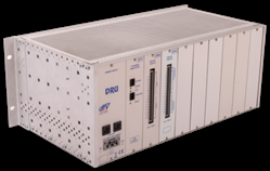 Digital Remote Unit (DRU) DFV Technology