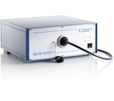 The powerful spectrometer for QC and LED production CAS 120 – Instrument System