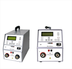 Micro Ohmmeters RMO-A series DV Power