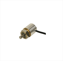 Absolute Rotary Encoders CMV22 - A, <= 256 Rev TR Electronic