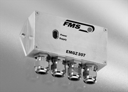 Tension Measuring Amplifiers for Web Tension EMGZ307 FMS