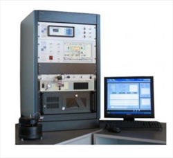 Accelerometer Calibration Workstation 9155 Modal Shop