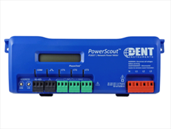 Power Submeter PowerScout 3037 Dent Instruments