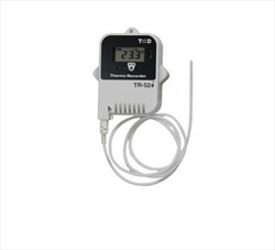 T and D Thermo Recorder TR-51i / TR-52i Tecpel