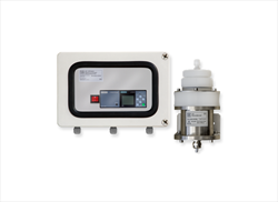 Sample Filter System with Ultrasonic Irradiation USR-F LFE GmbH