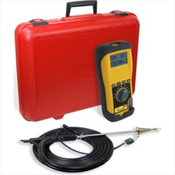EOS Long Life Combustion Analyzer C85KIT Uei