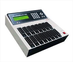 High-density Production Programmer FlashMaxII-16G EE Tools