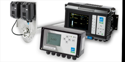 Particulate Measurement Systems STACKFLOW 200 PCME