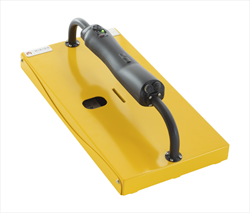 QUICKSWEEP-GRAND LARGE AREA HANDHELD CONTAMINATION MONITOR Mirion