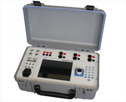 Portable Test Equipment CALPORT 300 MTE