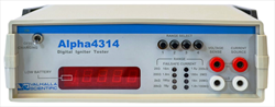 Programmable DC Voltage Calibrator 2701C Valhalla