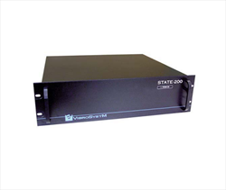 Acquisition Unit for Slow Evolving Signals State-200 Vibrosystm