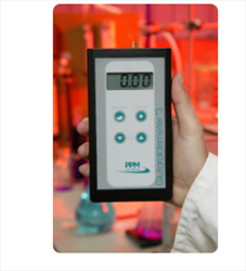 Toxic Gas Instruments Glutaraldemeter™ 3 PPM Technology