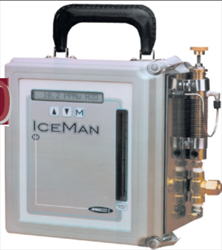 Specificationty Gas Analyzers Iceman Meeco