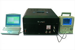 Life-time measurement system for silicon bulks / ingots with non-contact HF-90R Napson