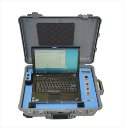 GIS PD TESTER 840U  Red Phase