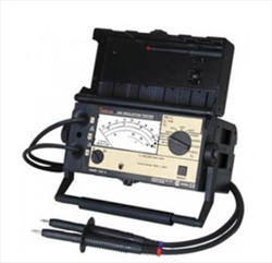 High Voltage Insulation Tester Simpson 505 Simpson