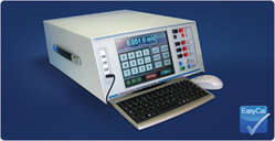 Multifunction Calibration System 5051+ Time Electronics