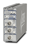 Precision current preamplifier SIM918 SRS Stanford Research System