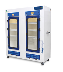 Forensic Lab Equipment Drugkeeper Air Science