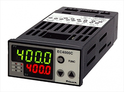 DIGITAL INDICATING CONTROLLER EC4000C Ohkura