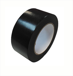 Synergys LeakShooter Black Adhesive Tape for Steam Trap Measurements LKSTAPE Synergys